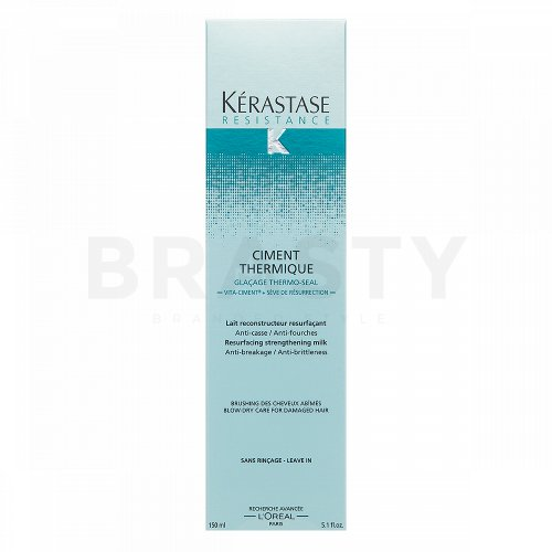 Kérastase Resistance Ciment Thermique Resurfacing Strengthening Milk emulsie protectoare 150 ml