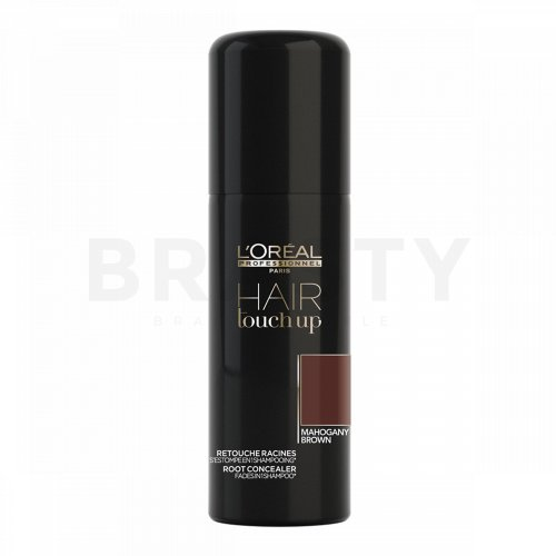 L´Oréal Professionnel Hair Touch Up corrector regrowth colored hair Mahogany Brown 75 ml