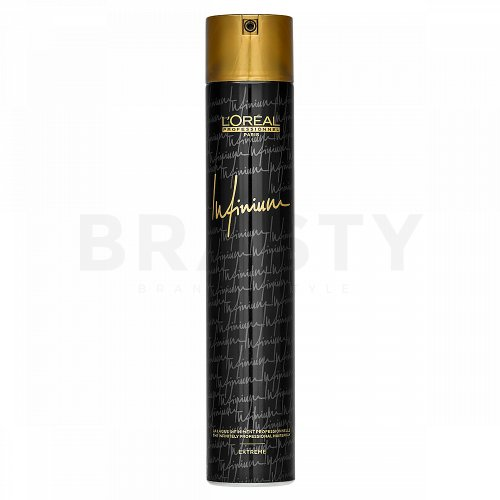 L´Oréal Professionnel Infinium Infinium Extreme Hair Spray hair spray for extra strong fixation 500 ml
