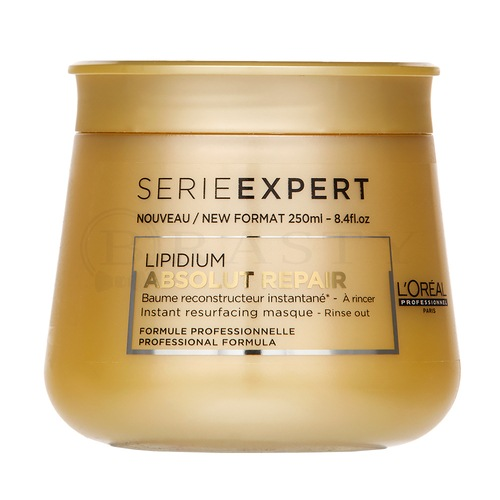 L´Oréal Professionnel Série Expert Absolut Repair Lipidium Mask mask for very damaged hair 250 ml