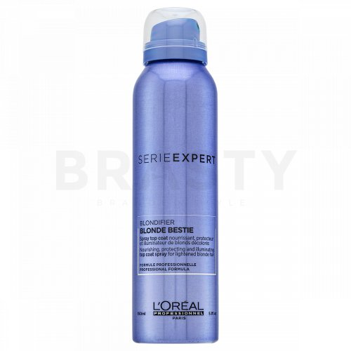 L´Oréal Professionnel Série Expert Blondifier Blonde Bestie Spray ochronny spray do włosów blond 150 ml