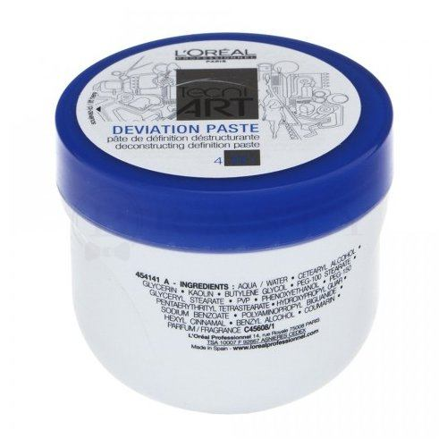 L´Oréal Professionnel Tecni.Art Fix Deviation Paste modelující pasta 100 ml