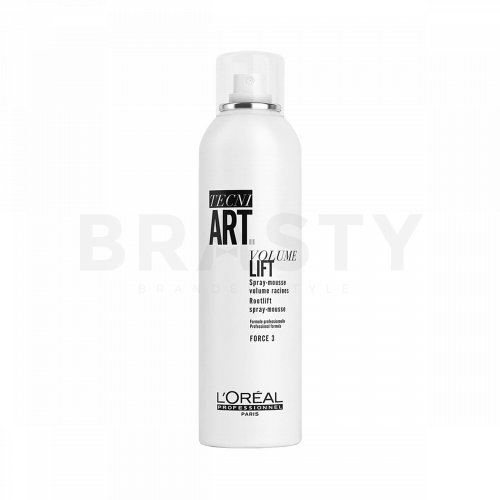 L´Oréal Professionnel Tecni.Art Volume Lift Mousse mousse for middle fixation 250 ml