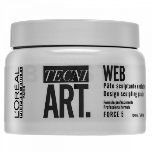 L´Oréal Professionnel Tecni.Art Web modeling paste strong fixation 150 ml