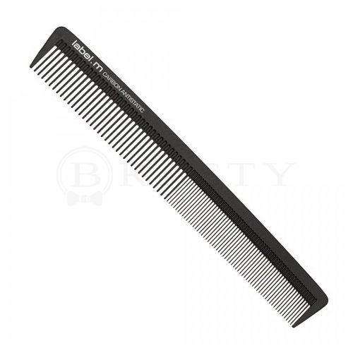 Label.M Brushes and Combs Haarkamm antistatisch Small Cutting Comb