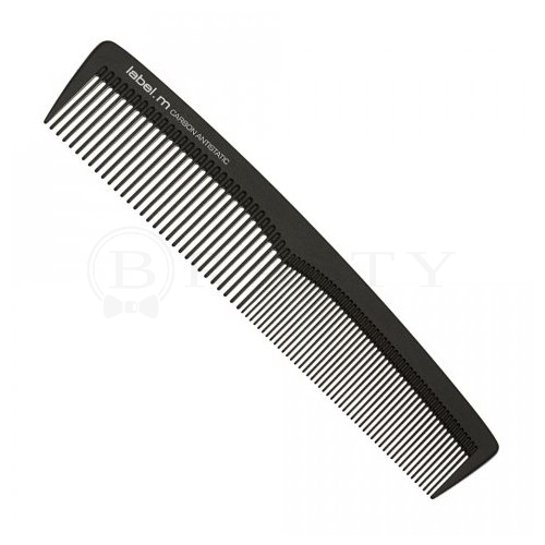 Label.M Brushes and Combs perie de păr antistatic Backwahs Cutting Comb