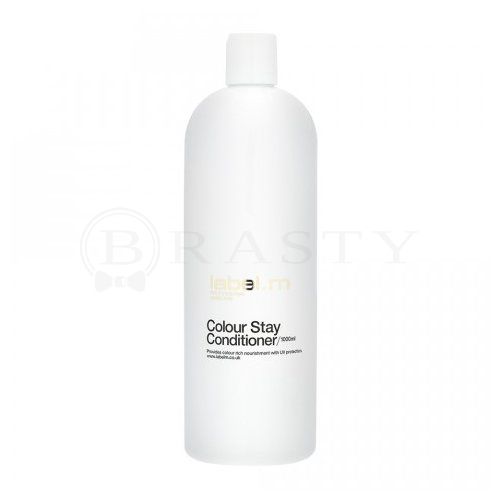 Label.M Condition Colour Stay Conditioner balsam pentru păr vopsit 1000 ml