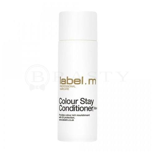 Label.M Condition Colour Stay Conditioner odżywka do włosów farbowanych 60 ml