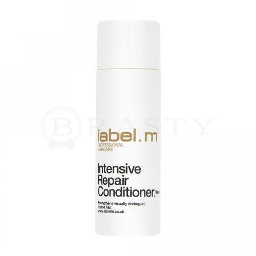 Label.M Condition Intensive Repair Conditioner balsam pentru păr uscat si deteriorat 60 ml