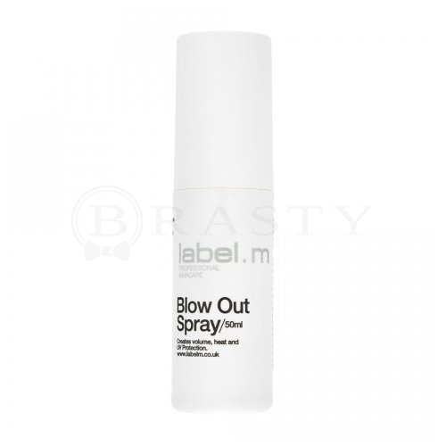 Label.M Create Blow Out Spray sprej pro objem vlasů 50 ml