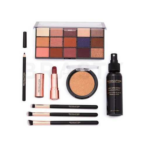 Makeup Revolution The Day Dreamer Set Set cadou