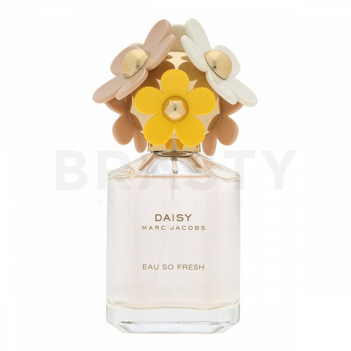 Marc Jacobs Daisy Eau So Fresh Eau de Toilette femei 75 ml