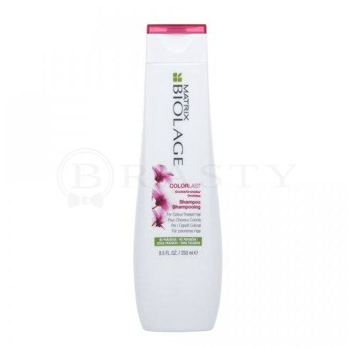 Matrix Biolage Colorlast Shampoo shampoo for coloured hair 250 ml