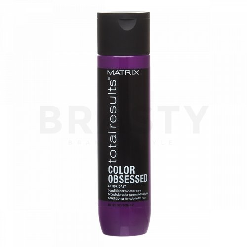 Matrix Total Results Color Obsessed Conditioner kondicionér pro barvené vlasy 300 ml