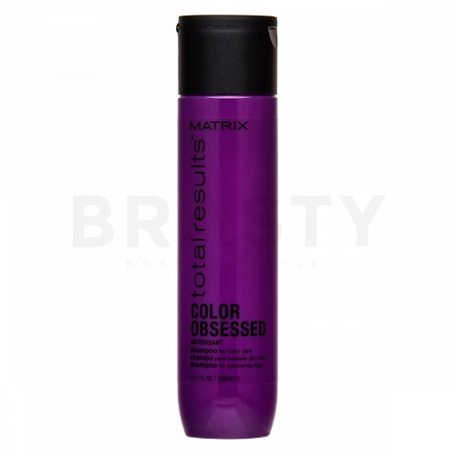 Matrix Total Results Color Obsessed Shampoo Shampoo für gefärbtes Haar 300 ml