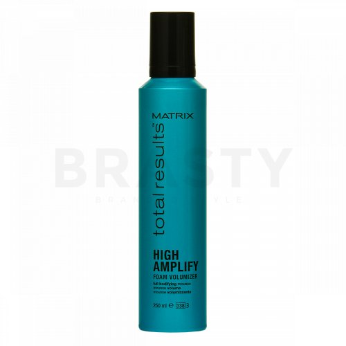 Matrix Total Results High Amplify Foam Volumizer pianka do włosów delikatnych 250 ml