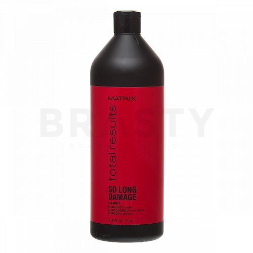 Matrix Total Results So Long Damage Shampoo šampon pro dlouhé vlasy 1000 ml