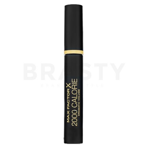 Max Factor 2000 Calorie Dramatic Volume mascara for length and volume eyelashes 9 ml