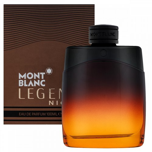 Mont Blanc Legend Night Eau de Parfum bărbați 100 ml