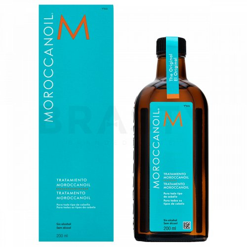 Moroccanoil Treatment Original Haaröl für alle Haartypen 200 ml