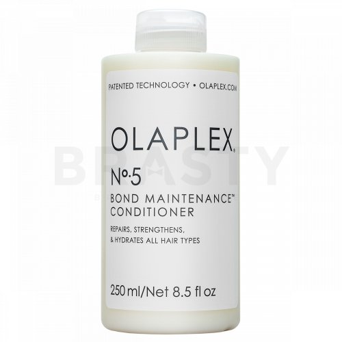 Olaplex Bond Maintenance Conditioner balsam pentru regenerare, hrănire si protectie No.5 250 ml