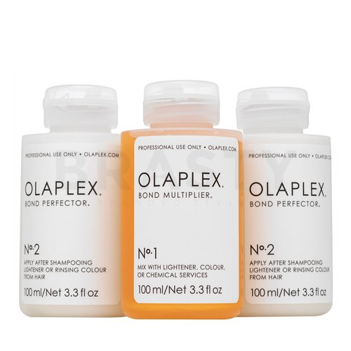 Olaplex Traveling Stylist Set sada 100 ml