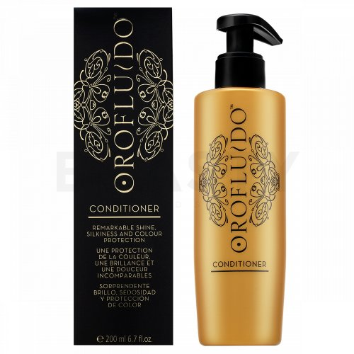 Orofluido Conditioner pflegender Conditioner für alle Haartypen 200 ml