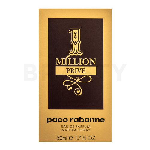 Paco Rabanne 1 Million Prive Eau de Parfum bărbați 50 ml