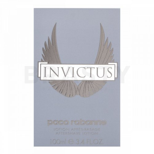 Paco Rabanne Invictus After shave bărbați 100 ml