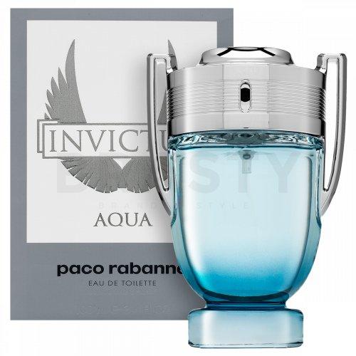 Paco Rabanne Invictus Aqua 2018 Eau de Toilette para hombre