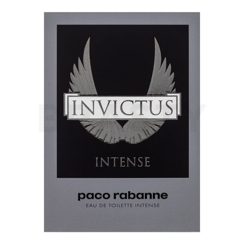 Paco Rabanne Invictus Intense Eau de Toilette for men 100 ml