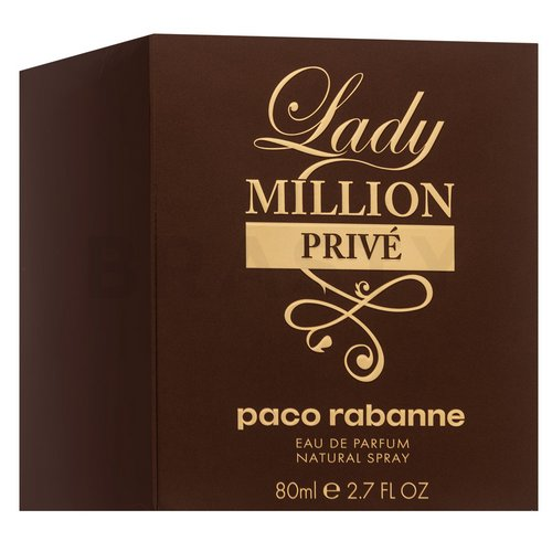 Paco Rabanne Lady Million Prive Eau de Parfum femei 80 ml