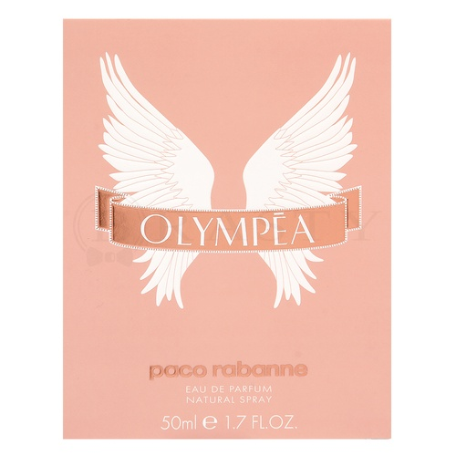 Paco Rabanne Olympéa Eau de Parfum for women 50 ml