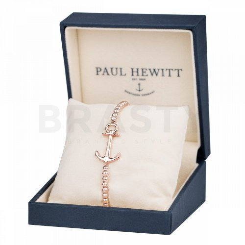 Paul Hewitt Armband PH-ABB-R-S