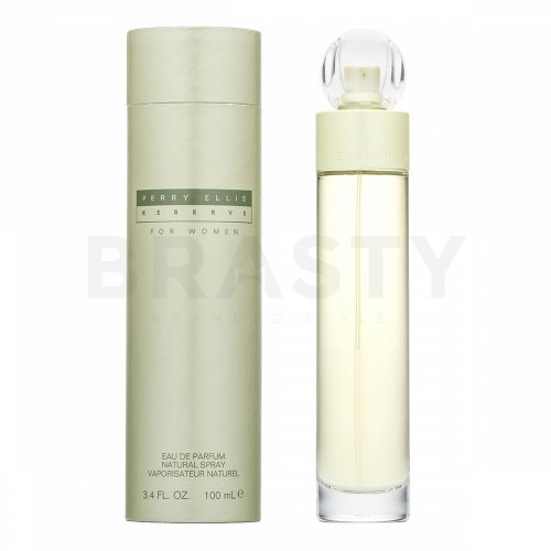 Perry Ellis Reserve For Women Eau de Parfum für Damen 100 ml