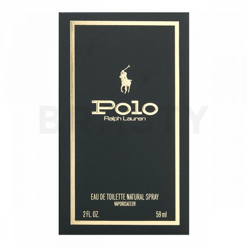 Ralph Lauren Polo Green Eau de Toilette bărbați 59 ml