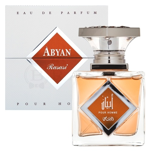 Rasasi Abyan Eau de Parfum for men 95 ml