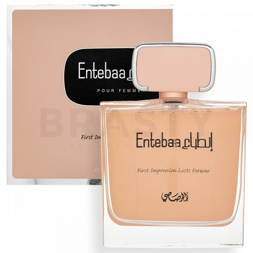 Rasasi Entebaa Women Eau de Parfum femei 100 ml