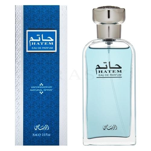 Hatem Eau de Parfum for Men by Rasasi