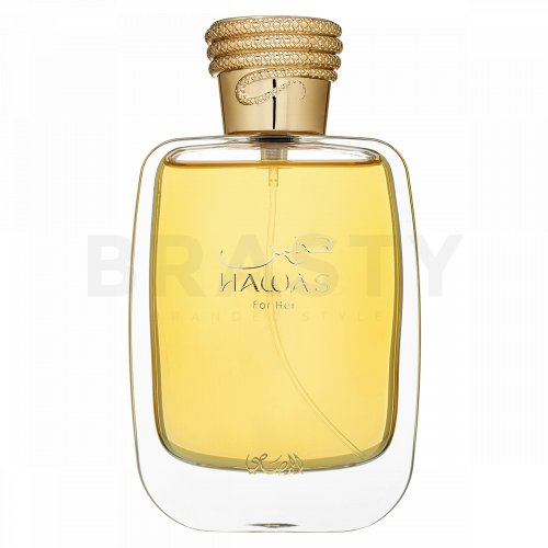 Rasasi Hawas For Her Eau de Parfum für Damen 100 ml
