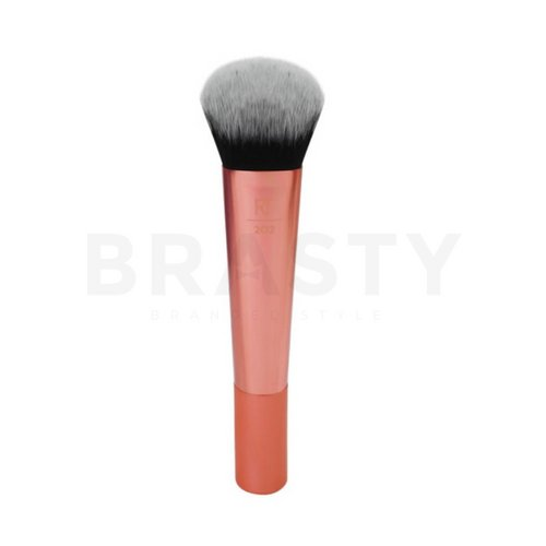 Real Techniques Instapop Face Brush Puderpinsel