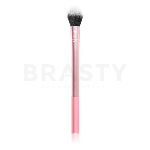 Real Techniques Setting Brush štětec na make-up a pudr