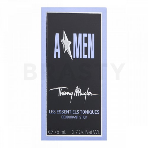Thierry Mugler A*Men deostick bărbați 75 ml