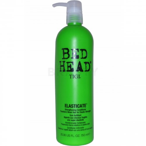 Tigi Bed Head Elasticate Strengthening Conditioner kräftigender Conditioner zur Festigung des Haares 750 ml
