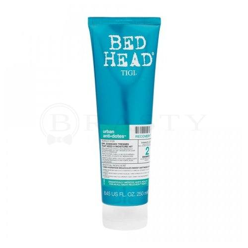 Tigi Bed Head Urban Antidotes Recovery Shampoo shampoo for dry and damaged hair 250 ml