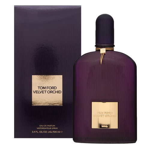 Tom Ford Velvet Orchid Eau de Parfum for women 100 ml