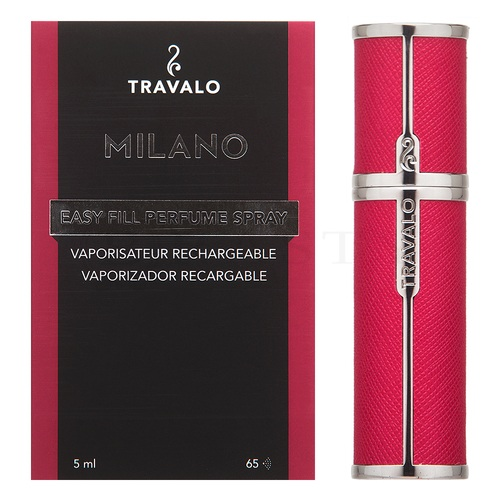 Travalo Milano 5 ml Refillable unisex 5 ml
