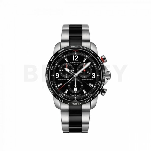 Watch for men Certina C001.647.22.057.00