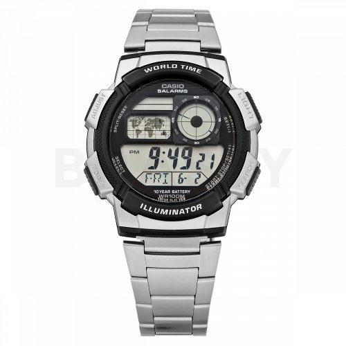 Watch for men Casio AE-1000WD-1A