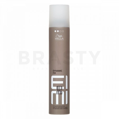 Wella Professionals EIMI Fixing Hairsprays Dynamic Fix Haarlack für alle Haartypen 300 ml
